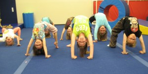 tumbling classes north raleigh