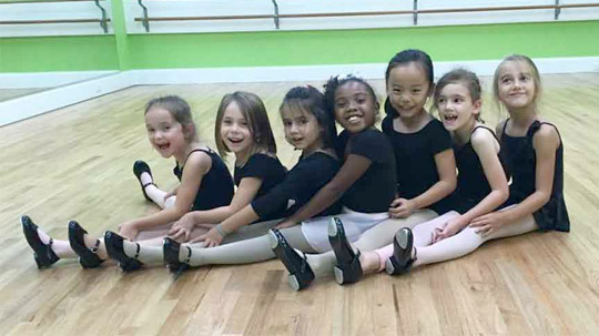 kids dance lessons